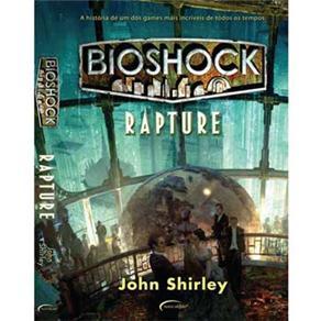 Bioshock: Rapture (2013 - Edição 1)