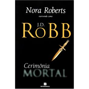 Cerimonia Mortal - Volume 5