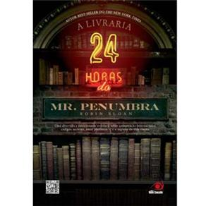 Livraria 24 Horas do Mr. Penumbra, A