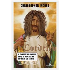 Cordeiro, o O Evangelho Segundo Biff, o Brother de Infancia de Cristo