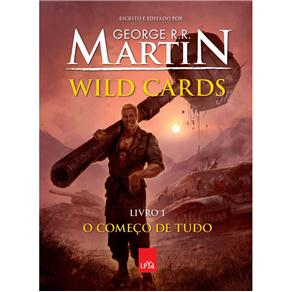 Wild Cards o Comeco de Tudo