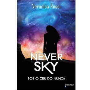 Never Sky: Sob o Ceu do Nunca