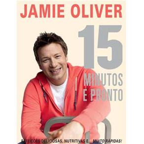 Jamie: 15 Minutos e Pronto