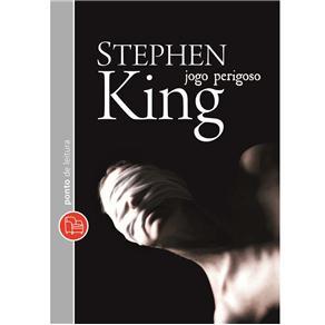 Jogo Perigoso - Edição de Bolso - Stephen King