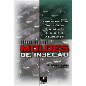 Moldes de Injeção - Sérgio da Cruz