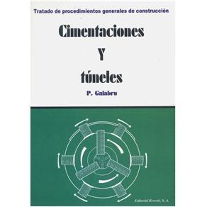 Cimentaciones Y Túneles - Volume 03