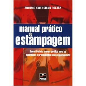 Manual Prático de Estampagem - Antonio V. Polack