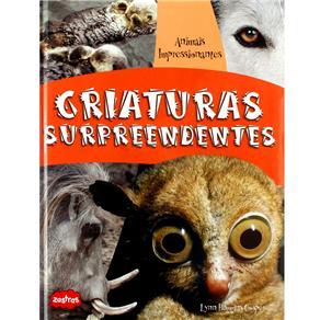 Criaturas Surpreendentes