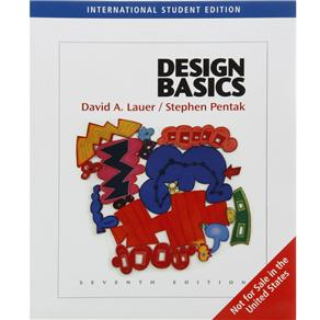 Design Basics - David A. Lauer e Stephen Pentak