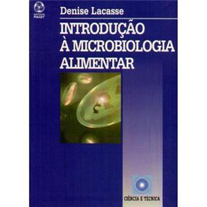 Introdução a Microbiologia Alimentar