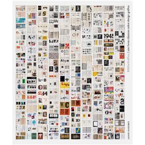 Bibliografico 100 Livros de Design Grafico