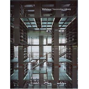 Biblioteca Vasconcelos Library