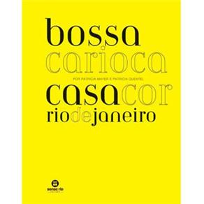 Bossa Carioca Casa Cor Rio de Janeiro