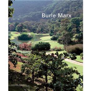 Burle Marx - Ingles
