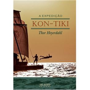 Expedição Kon-tiki, A