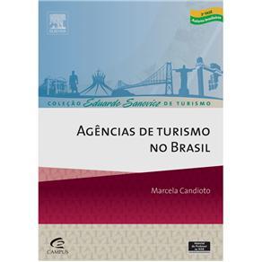 Agências de Turismo no Brasi: Embarque Imediato pelo Portão dos Desafios - Marcela Ferraz Candioto