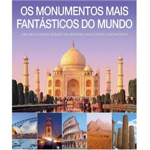 Monumentos Mais Fantasticos do Mundo, Os