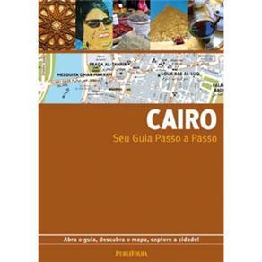 Cairo: Seu Guia Passo a Passo - Gallimard