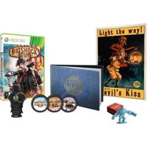 Jogo Bioshock Infinite Premium Edition - Xbox 360 - 2k Games