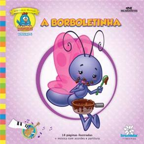 Borboletinha, A