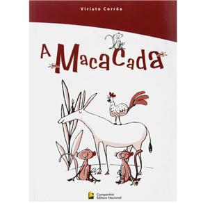 Macacada, a - Col. Viriato Correa
