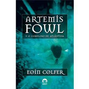 Artemis Fowl: o Complexo de Atlantida