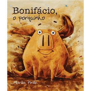 Bonifácio, o Porquinho