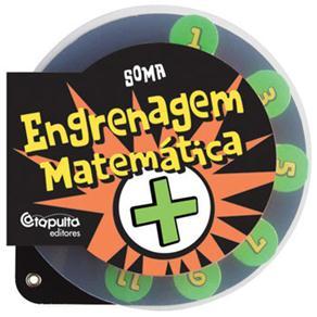 Engrenagem Matemática Soma
