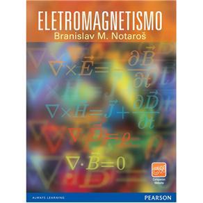 Eletromagnetismo - Branislav M. Notaros