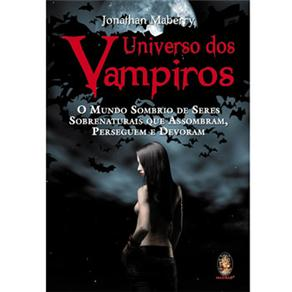 Universo dos Vampiros