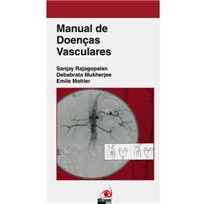 Manual de Doencas Vasculares Pratica e Clinica