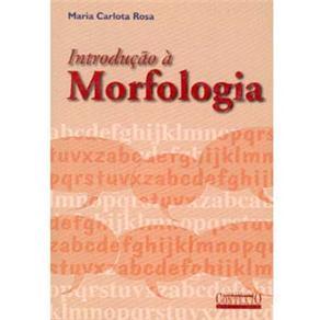 Introdução à Morfologia