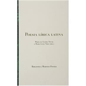 Poesia Lirica Latina