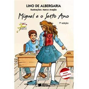 Miguel e o Sexto Ano