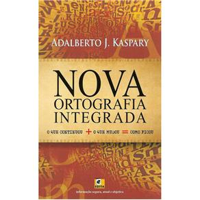 Nova Ortografia Integrada