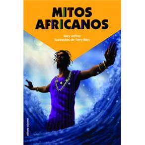 Minhas Emoções - Mitos Africanos