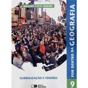 Por Dentro da Geografia - 9º Ano - 8ª Série (2012 - Edição 1)