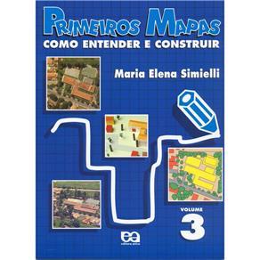 Primeiros Mapas - Vol.3 (2006 - Edição 3)
