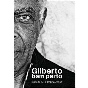 Gilberto Bem Perto (2013 - Edição 1)