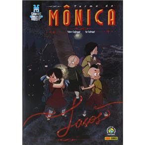 Turma da Mônica: Laços (2013 - Edição 1)