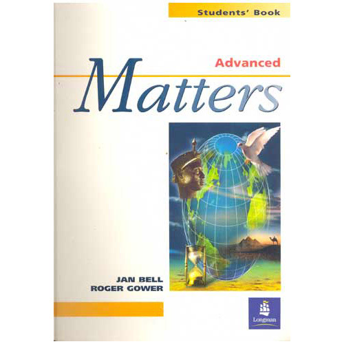 Advanced Matters