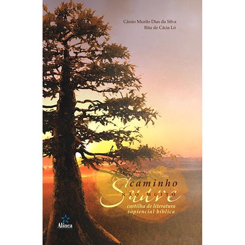Caminho Não Muito Suave - Cartilha de Literatura Sapiencial Bíblica