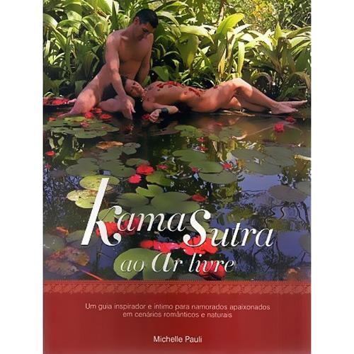 Kama Sutra ao Ar Livre
