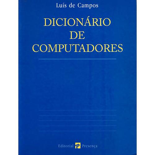 Dicionário de Computadores