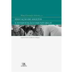 Educação de Adultos e Intervenção Comunitária Ii