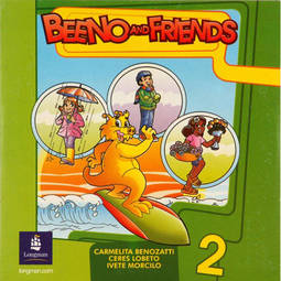 Beend And Friends 2 - Audio Cd