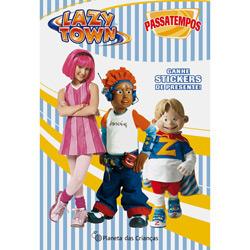 Lazytown - Passatempos