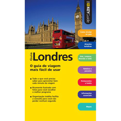 Key Guides - Guia Londres