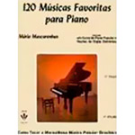 120 Músicas Favoritas para Piano - Vol. 3
