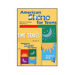 American Shine For Teens - Student's Book 4